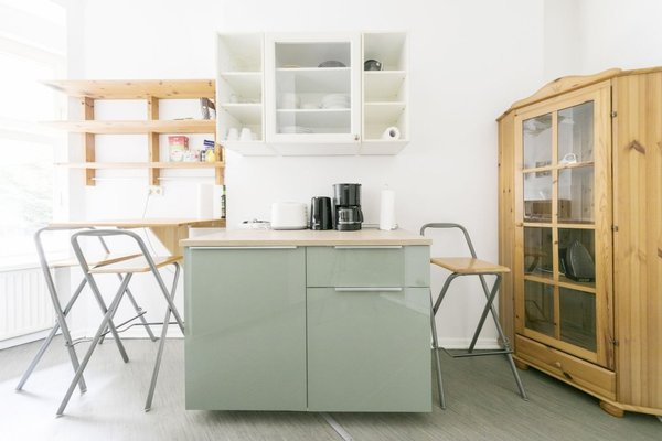 Apartments In Friedrichshain - фото 11