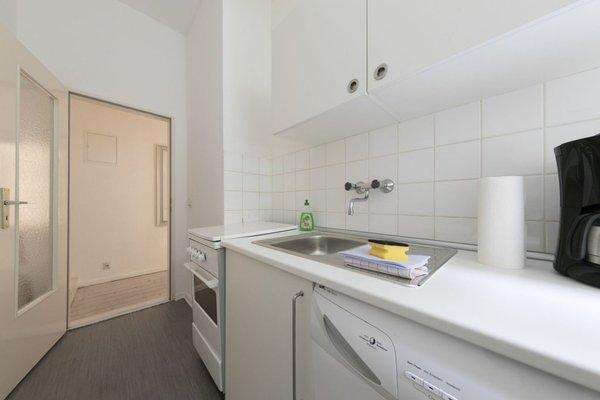 Apartments In Friedrichshain - фото 13