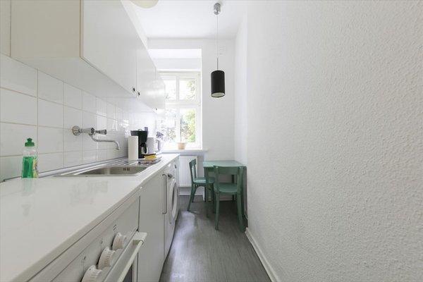 Apartments In Friedrichshain - фото 16