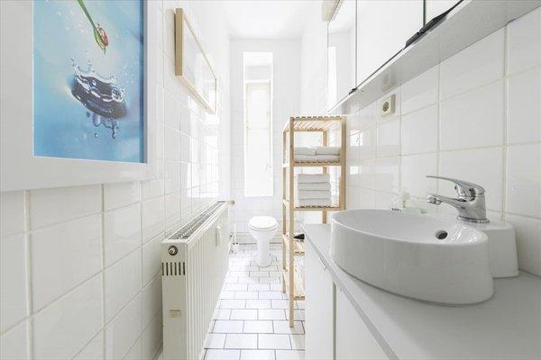 Apartments In Friedrichshain - фото 17