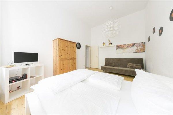 Apartments In Friedrichshain - фото 18
