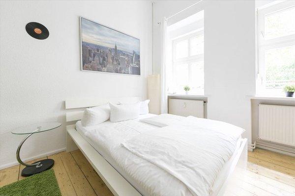 Apartments In Friedrichshain - фото 19