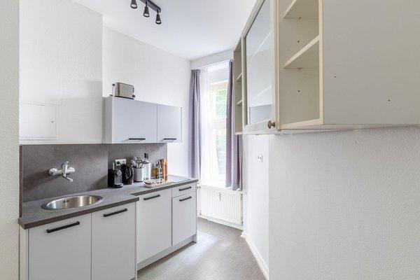Apartments In Friedrichshain - фото 2