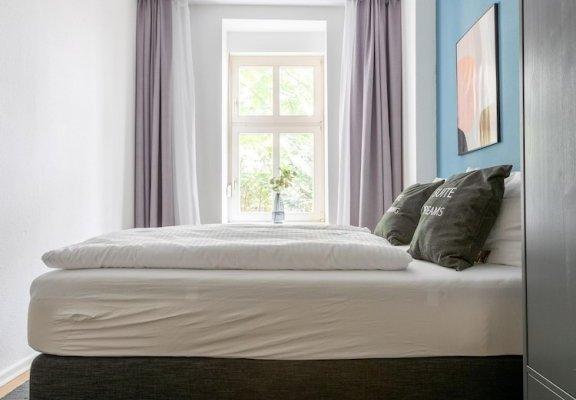 Apartments In Friedrichshain - фото 20