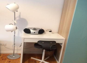 Apartments In Friedrichshain - фото 21