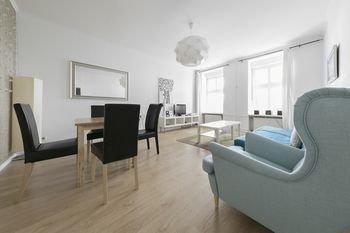 Apartments In Friedrichshain - фото 23