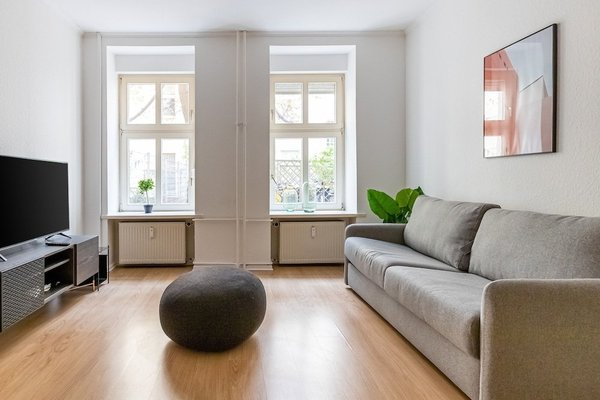 Apartments In Friedrichshain - фото 3