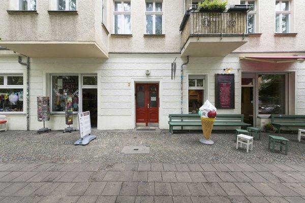 Apartments In Friedrichshain - фото 4
