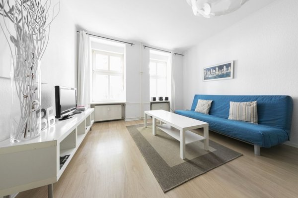 Apartments In Friedrichshain - фото 6