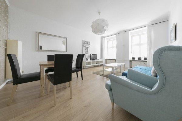 Apartments In Friedrichshain - фото 7