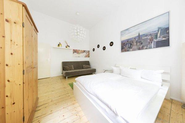 Apartments In Friedrichshain - фото 8