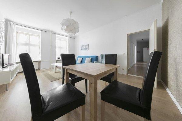 Apartments In Friedrichshain - фото 9