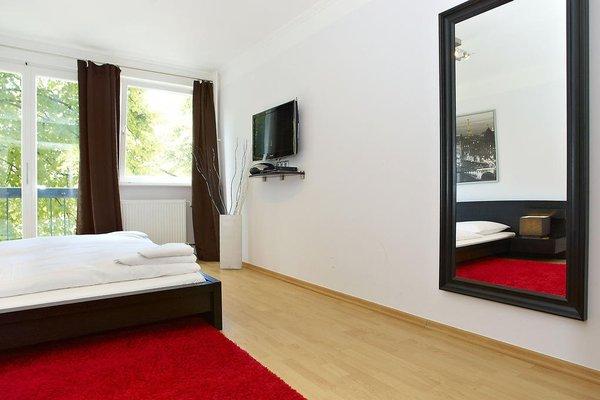 Q Damm Apartments - фото 1