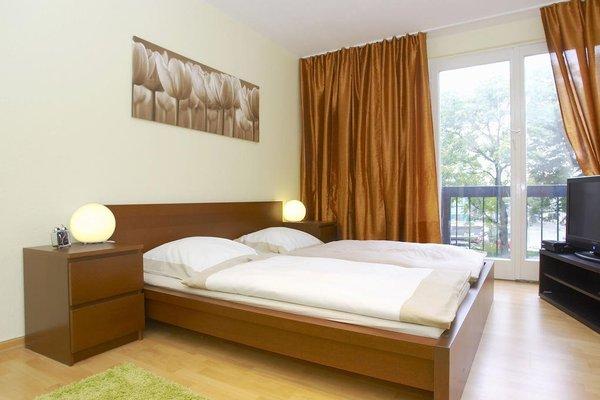 Q Damm Apartments - фото 2