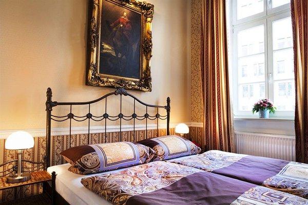 Garden Boutique Hotel - фото 50