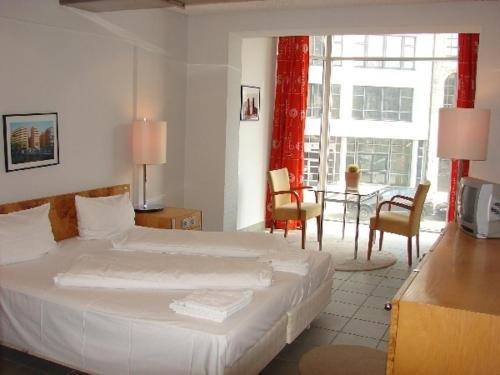Hotel M68 - фото 2