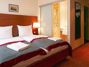 Ivbergs Hotel Charlottenburg - фото 1