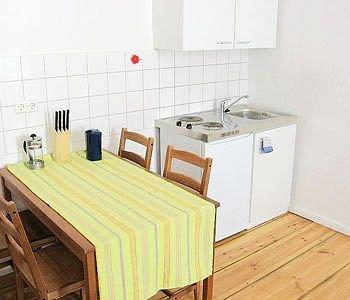 City Apartments Come2Friends - фото 11