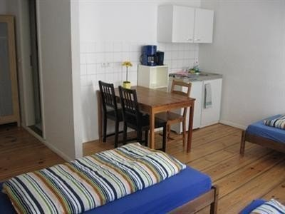 City Apartments Come2Friends - фото 14