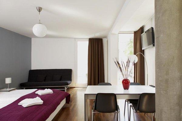 Karlito Apartmenthaus - фото 1