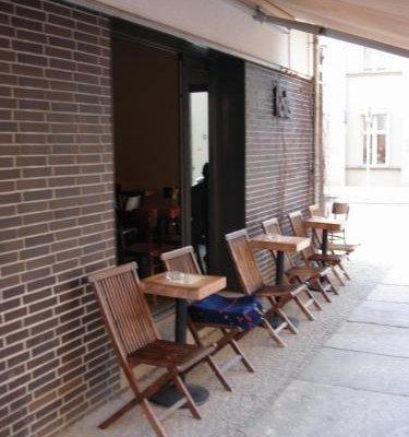 Karlito Apartmenthaus - фото 19