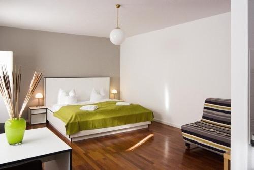 Karlito Apartmenthaus - фото 2