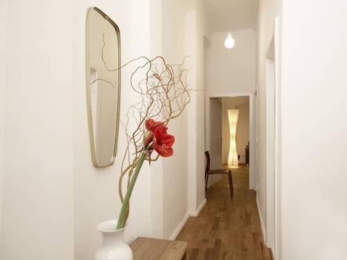 Karlito Apartmenthaus - фото 6