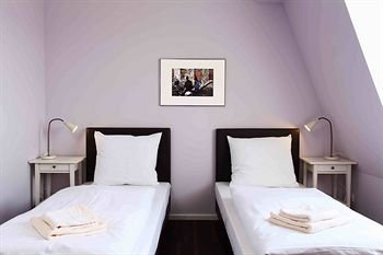 Industriepalast Hostel & Hotel Berlin - фото 12