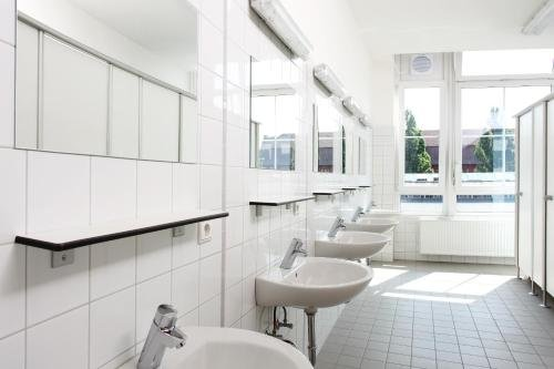 Industriepalast Hostel & Hotel Berlin - фото 10