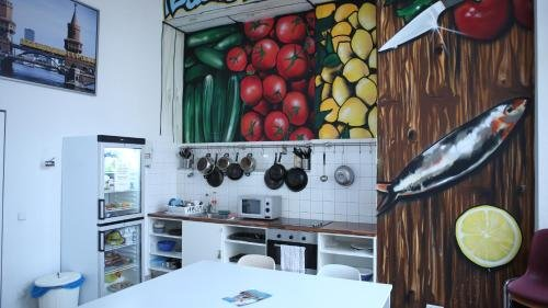 Industriepalast Hostel & Hotel Berlin - фото 11