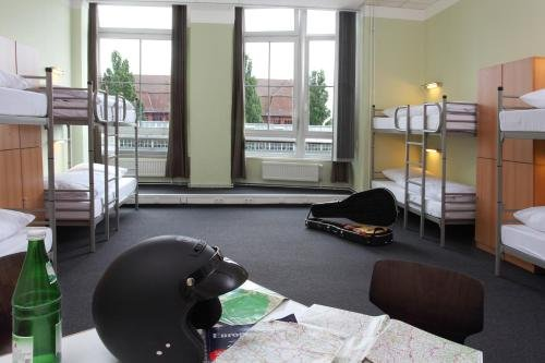 Industriepalast Hostel & Hotel Berlin - фото 5
