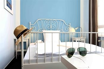 Industriepalast Hostel & Hotel Berlin - фото 6