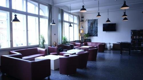 Industriepalast Hostel & Hotel Berlin - фото 7