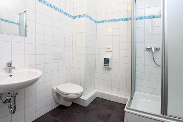 Industriepalast Hostel & Hotel Berlin - фото 9