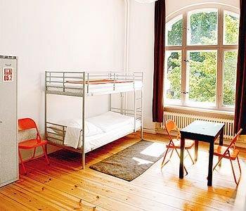 Gay Youth Hostel - фото 46