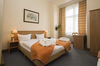 Hotel Spreewitz am Kurfurstendamm - фото 1