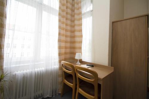 Hotel Spreewitz am Kurfurstendamm - фото 3