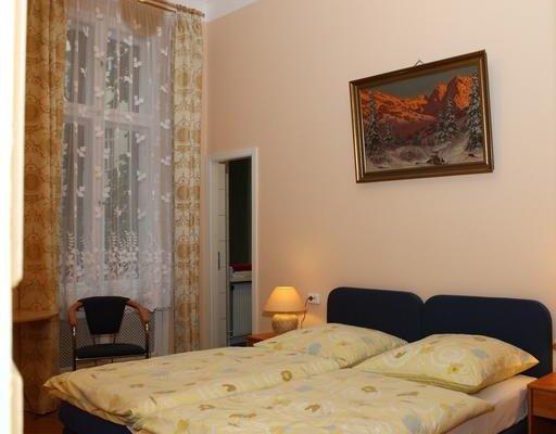 Hotel Gunia - фото 5