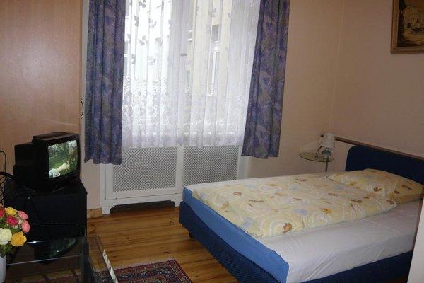 Hotel Gunia - фото 6