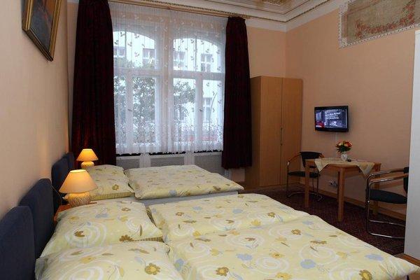 Hotel Gunia - фото 7