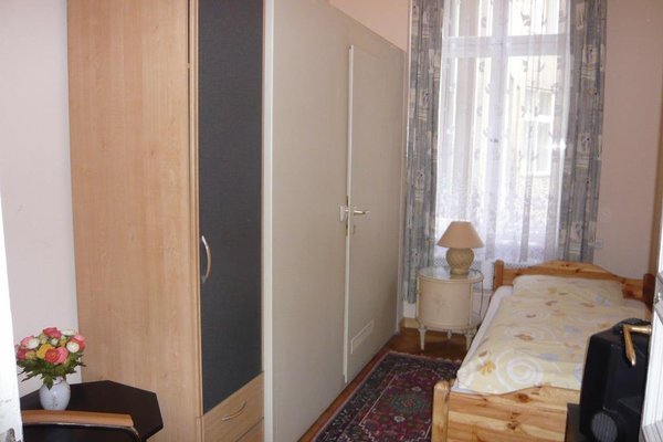 Hotel Gunia - фото 8