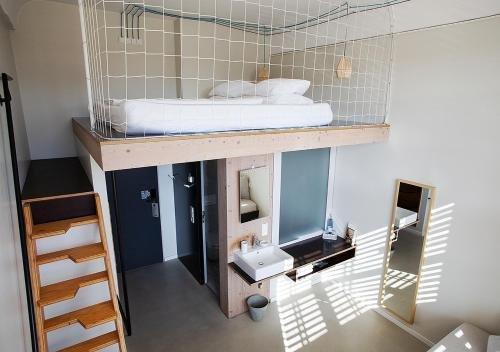 Michelberger Hotel - фото 3