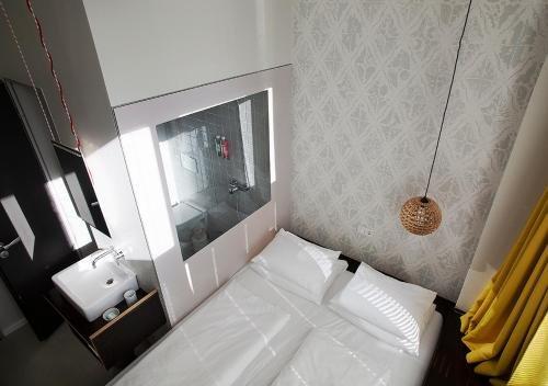 Michelberger Hotel - фото 7