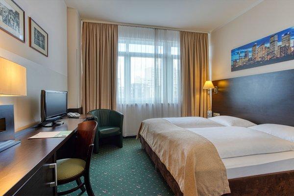 Ivbergs Hotel Premium - фото 12