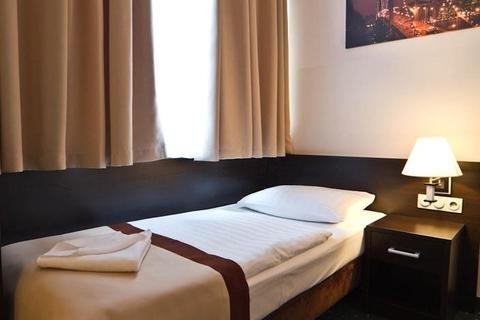 Ivbergs Hotel Premium - фото 2