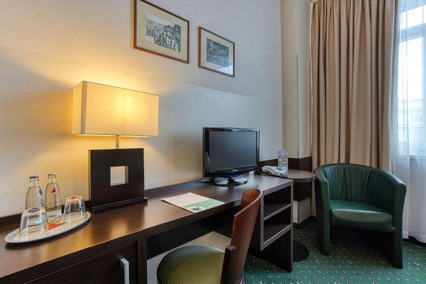 Ivbergs Hotel Premium - фото 5