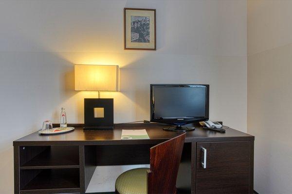 Ivbergs Hotel Premium - фото 6