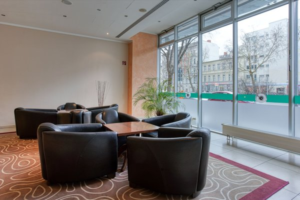 Ivbergs Hotel Premium - фото 7