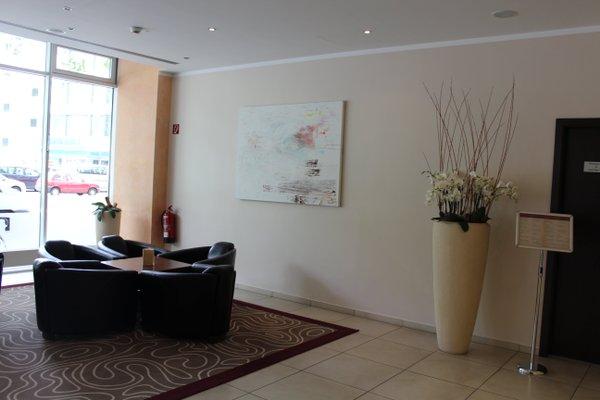 Ivbergs Hotel Premium - фото 8