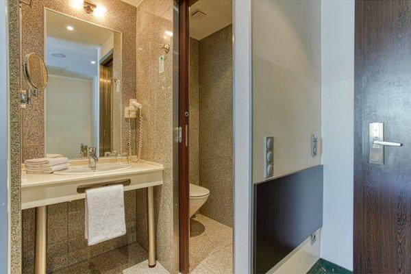 Ivbergs Hotel Premium - фото 9